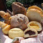 桜川市天然酵母のパン屋さん『小麦畑』