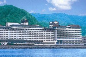 ホテル三日月 鴨川