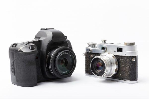 ブログ カメラ