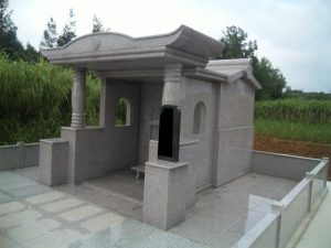 沖縄 破風墓