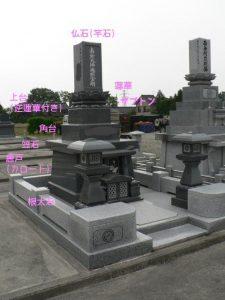 富山県 お墓