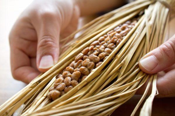 茨城県 手造り納豆