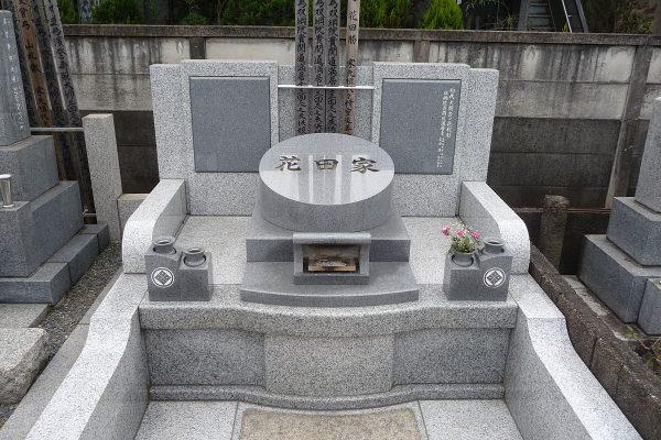 花田家の墓(初代_貴乃花・花田満)