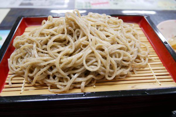 榛名神社 蕎麦 本坊