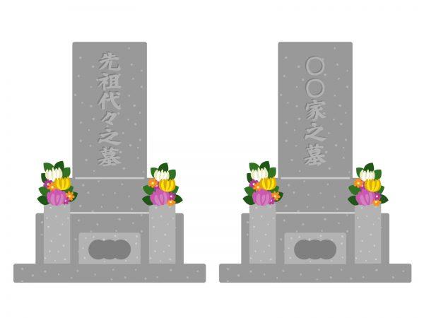骨壺 お墓