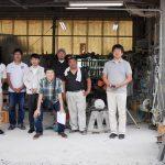 茨城県石材産地 勉強会