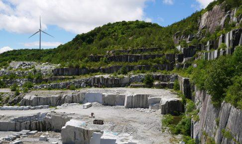 滝根みかげ 福島県 イシフクフタバ