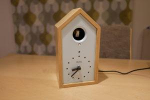 OQTA HATO 鳩時計