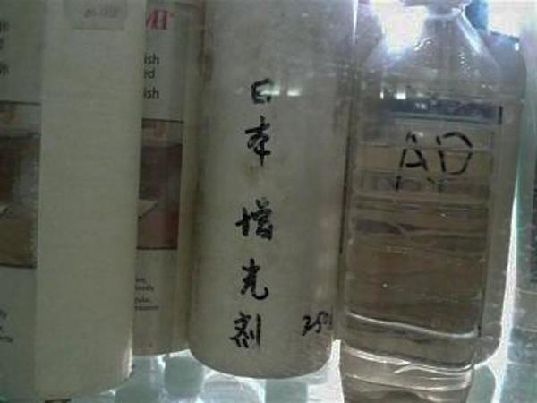 中国産墓石 評判 薬品 誤魔化し