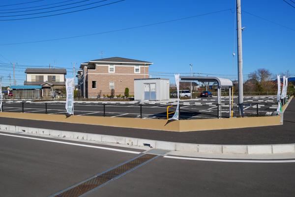 千葉県船橋市 三咲霊園
