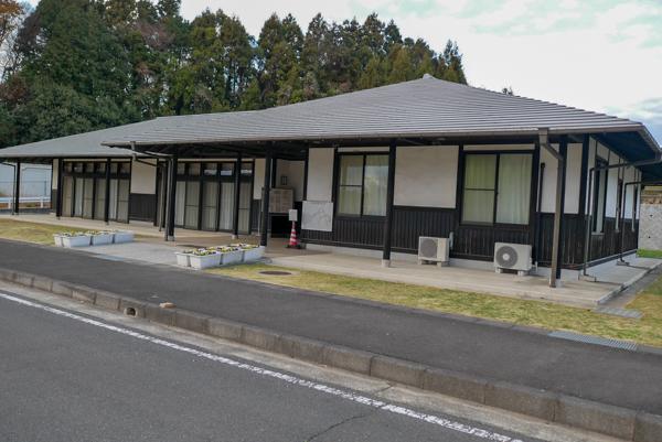 茨城県東海村 須和間霊園