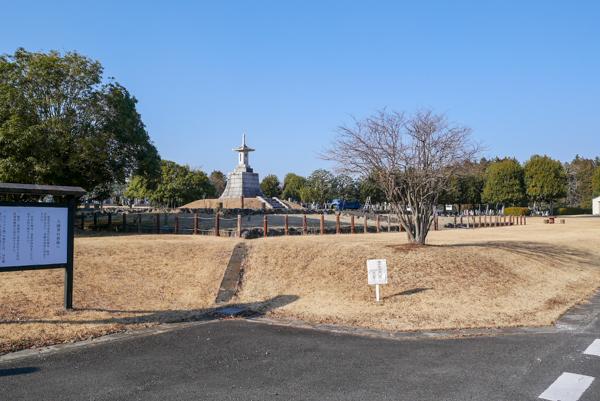 茨城県 水戸市営 浜見台霊園