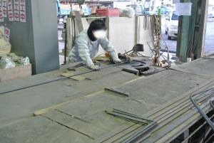鉄筋加工 継手長さ 被り厚さ