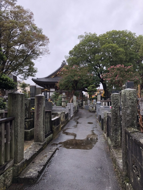 寺院墓地 指定石材店