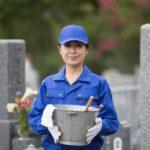 墓石クリーニング 墓石用洗剤