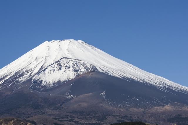 富士山 散骨 違法